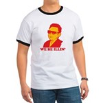 Kim Jong Il: We be Illin' Ringer T