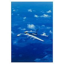 Russian shuttle Buran