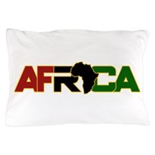 Africa2 Pillow Case