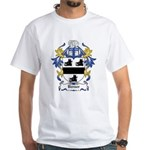 Verner Coat of Arms White T-Shirt