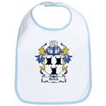 Veitch Coat of Arms Bib