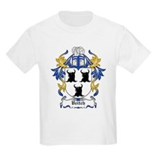 Veitch Coat of Arms Kids T-Shirt