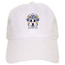 Veitch Coat of Arms Baseball Cap