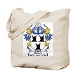 Veitch Coat of Arms Tote Bag