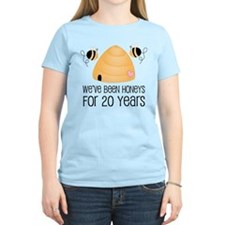 20th Anniversary Honey T-Shirt