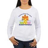 31st Anniversary Party Gift T-Shirt