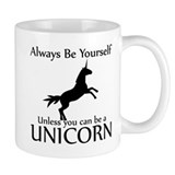 Unicorn Small Mug (11 oz)