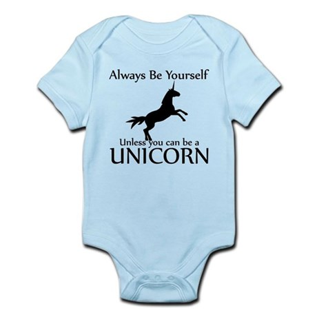 Always Be Yourself Unless You Can Be A Unicorn Inf