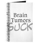 Brain Tumors Suck Journal