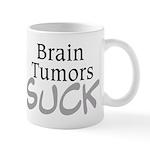 Brain Tumors Suck Mug