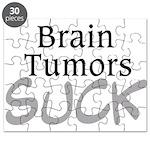 Brain Tumors Suck Puzzle