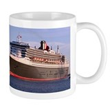 Cruise Ship 2 Small Mug