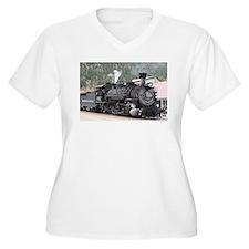 Steam Train: Colorado T-Shirt