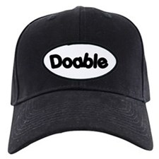 Doable Baseball Hat