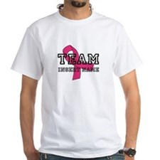 Support Breast Cancer Shirt