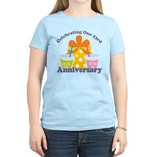 23rd Anniversary Celebration Party T-Shirt