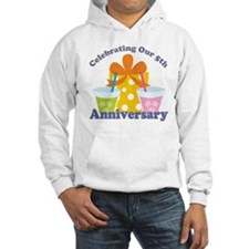 5th Anniversary Celebration Hoodie