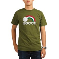 Bocce Ball -- T-Shirt