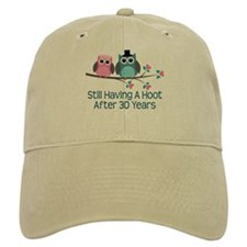 30th Anniversay Owls Baseball Cap