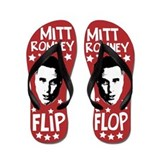 Mitt Romney Flip Flops