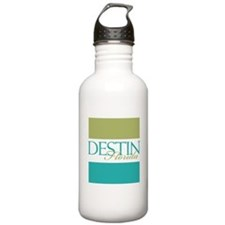 Destin Florida Water Bottle
