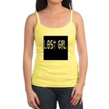 lostgirlwhite Tank Top
