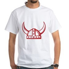 Viking Helmet Shirt