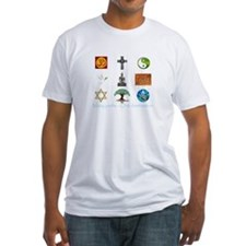 Many paths - One destination Shirt