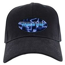 Wrath of Zues Ball Cap