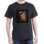 You are not alone in the universe. Dark T-Shirt