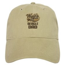 Beagle Dad Baseball Cap
