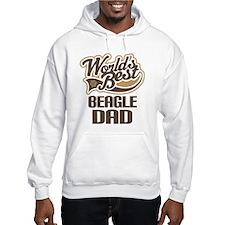 Beagle Dad Hoodie
