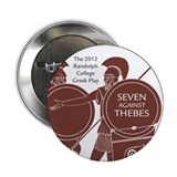 "SEVEN AGAINST THEBES 2.25"" Button (10 pack)"