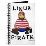 Linux Pirate Journal