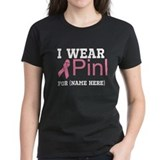 Wear Pink Tee