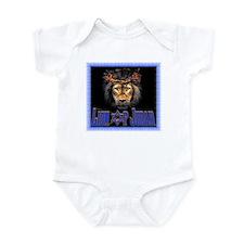 Lion of Judah 8 Infant Creeper