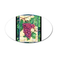 Best Seller Grape Wall Decal