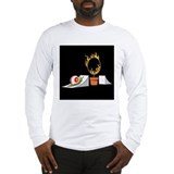 Stunt Snail Long Sleeve T-Shirt