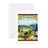 Best Seller Grape Greeting Cards (Pk of 10)