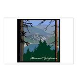 Pinecrest, CA Postcards (Package of 8)