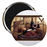 "Best Seller Grape 2.25"" Magnet (10 pack)"