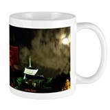 Coffee Mug, Pagoda, Kyoto, Japan