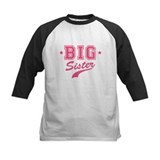 Big Sister Team Baseball Jersey