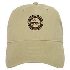Instant Carpenter Coffee Baseball Cap