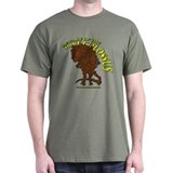 Beware Of The Rat Colossus Men's T-Shirt