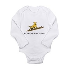 POWDERHOUND Body Suit