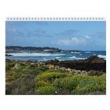 California Scenes Calendar