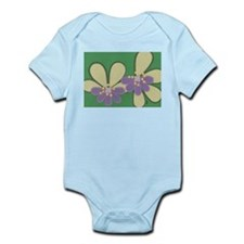 Naupaka Infant Bodysuit