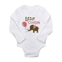 Little Cousin Bodysuit