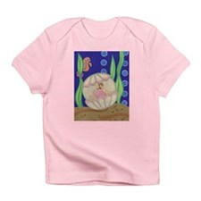 Pearl & the Oyster Infant T-Shirt
